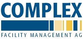 Logo Complex AG
